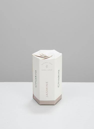 Chakra Doğal Sabun Jasmine - 180 Gr Renkli